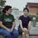 Συνέντευξη με την Έλλη Χατζηχαραλάμπους, σκηνοθέτιδα της ταινίας «Στέισι»