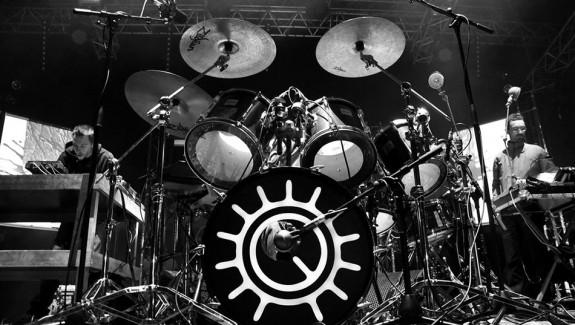 HT drums