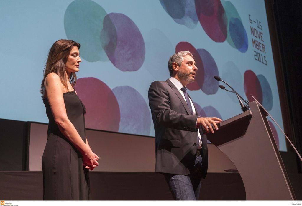 Η Fischer απένειμε για 9η συνεχή χρονιά τα Βραβεία Κοινού στο 56ο ΦΚΘ!
