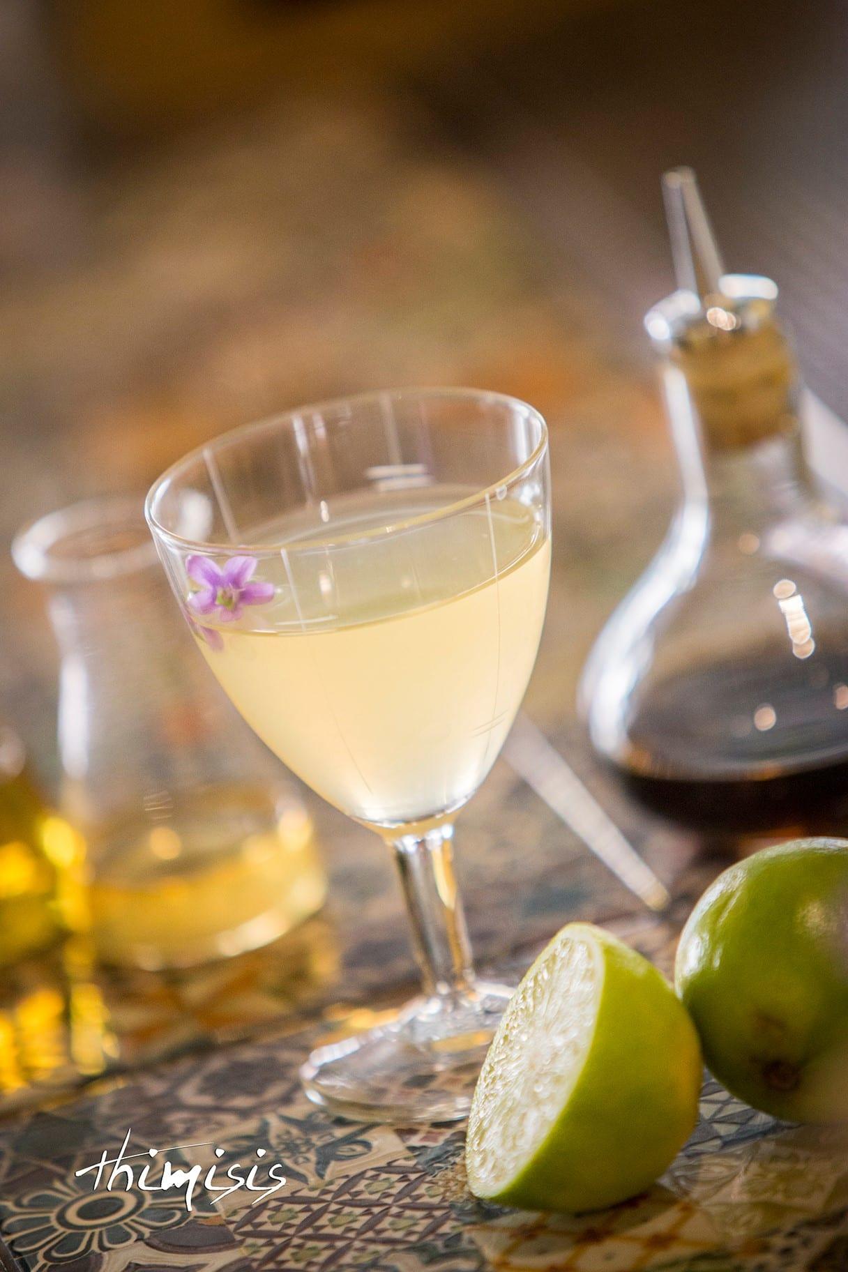 Thimisis: Ένα Cocktail γεμάτο αναμνήσεις!
