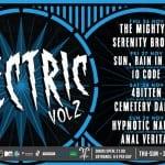 IT'S ELECTRIC vol II: Festival με παρουσιάσεις δίσκων στο six d.o.g.s.!