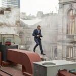 SPECTRE: ο πράκτορας Bond επιστρέφει!