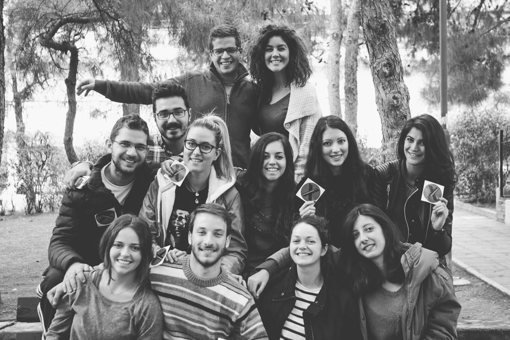 Η ομάδα του TEDx UniversityofMacedonia στον Beater.gr!