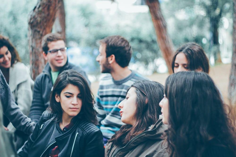 Η φοιτητική ομάδα του TEDx UniversityofMacedonia απαντά!