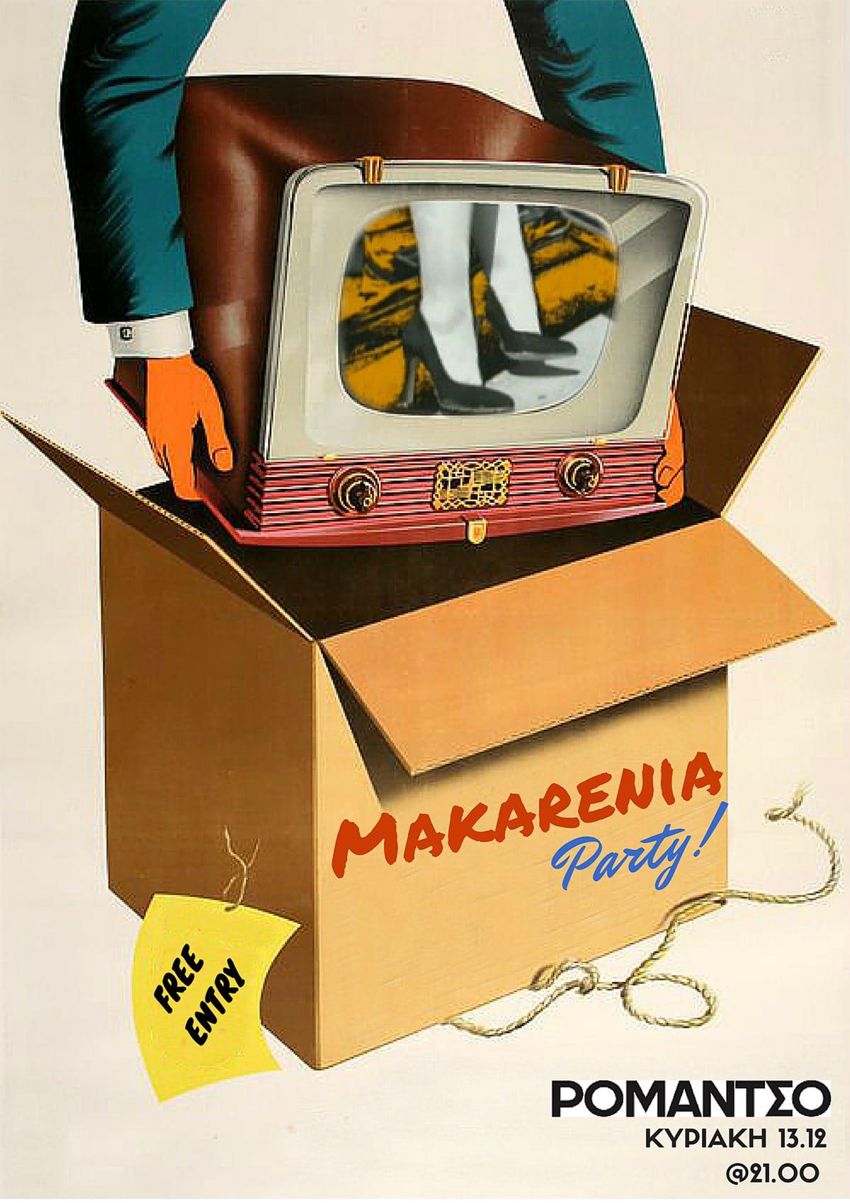 MAKARENIA PARTY FLYER (2)