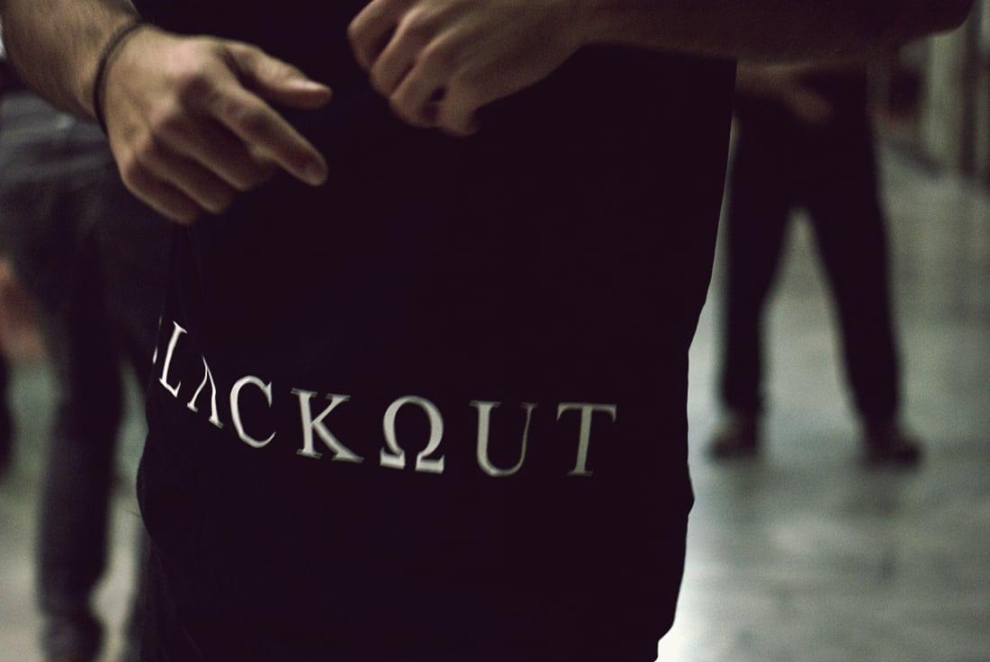 Οι «Black Out» συνεγείρουν ρυθμούς και ιστορίες από τη Θεσ/νίκη!
