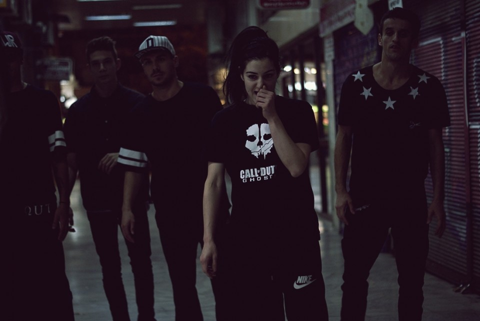 blackout - (15)