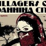 Οι Villagers of Ioannina City επιστρέφουν στη Θεσσαλονίκη!