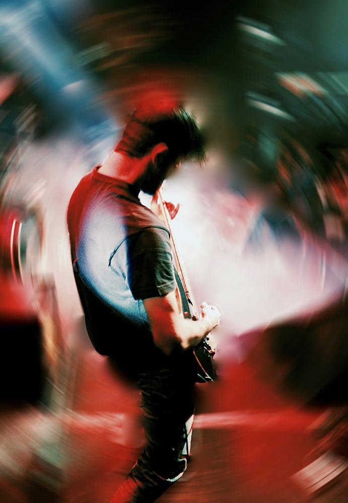 Ο Beater.gr στους ημιτελικούς του Battle of the Bands!