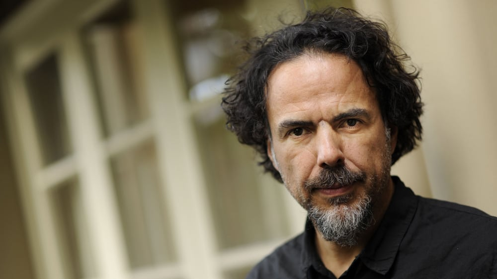 Alejandro Iñarritu