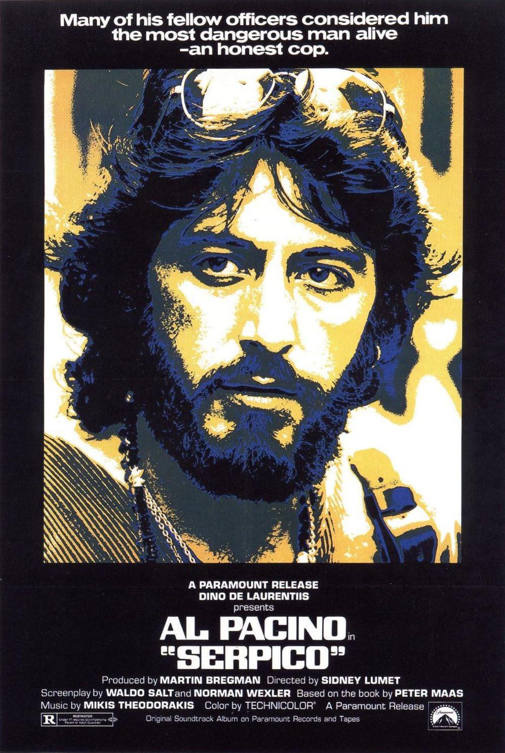 Κινηματογραφικές συναντήσεις με τη δεκαετία του '70   Μέρος Β
