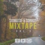 Beater Tapes | Sigmataf & Alekos Sorros vol.3
