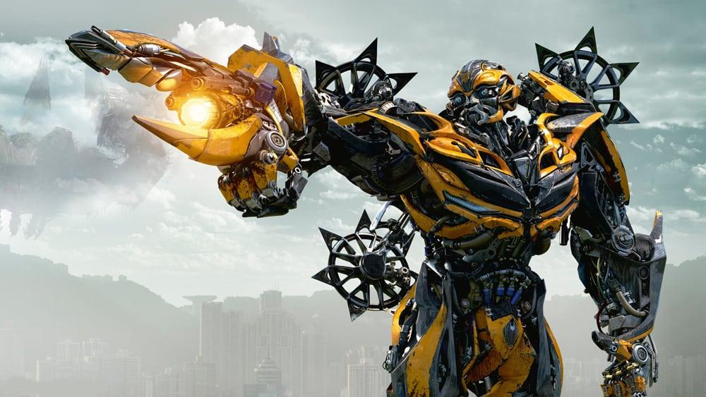 Transformers-Movies
