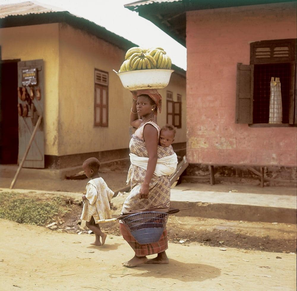 Από τη ειδική φωτογράφηση του ξενοδοχείου FEDERAL PALACE, 1960. (3)