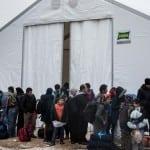 Συγκέντρωση ειδών για τους πρόσφυγες στο Φεστιβάλ Ντοκιμαντέρ Θεσσαλονίκης | #tdf18