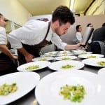 Τα μεγαλύτερα ονόματα της γαστρονομίας ξεδιπλώνουν το ταλέντο τους στο Sani Gourmet 2016!