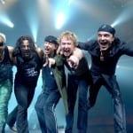 Οι Scorpions επιστρέφουν στην Ελλάδα!