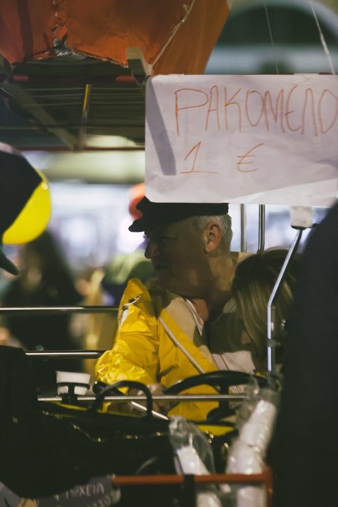 49 φωτογραφίες από το πιο τρελό Ποδηλατικό Καρναβάλι που έγινε ποτέ!