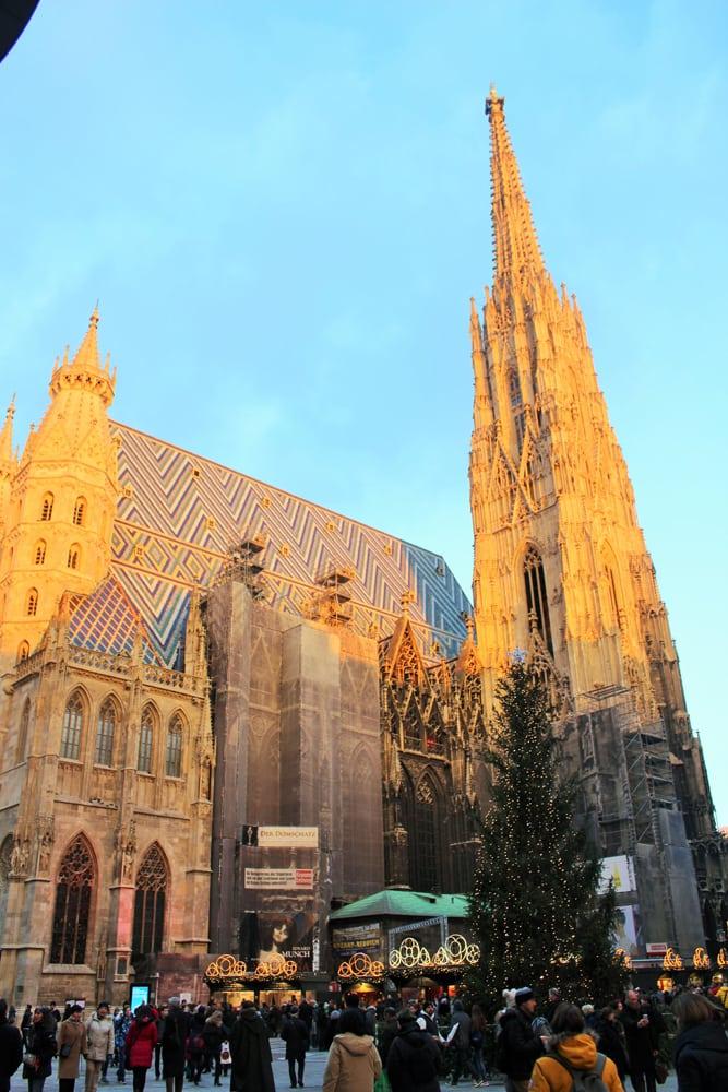 Τα πλεονεκτήματα της ζωής στη Βιέννη!