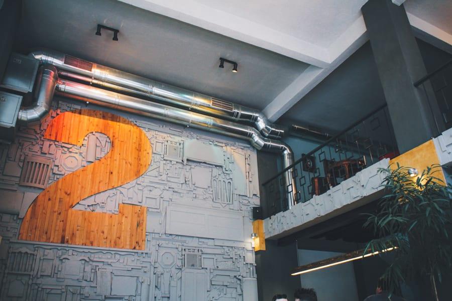 2 Concept Store: τα δύο μυαλά πίσω από μια πρωτοποριακή ιδέα!