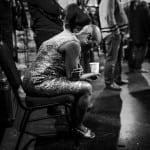 Η Sharon Jones, η Björk και ο Larry Gus στο Φεστιβάλ Ντοκιμαντέρ | #tdf18