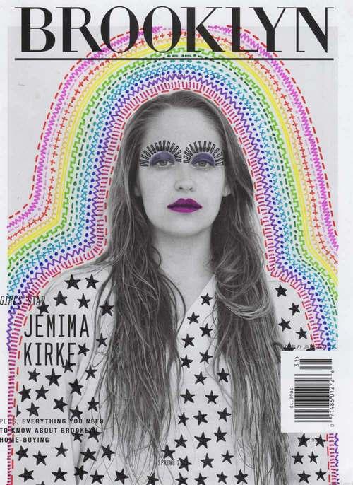 Re.Cover: τα πιο χαρούμενα εξώφυλλα μόδας που έχετε δει!