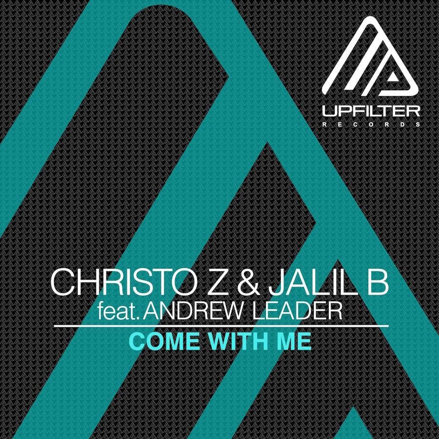 Christo Z cover