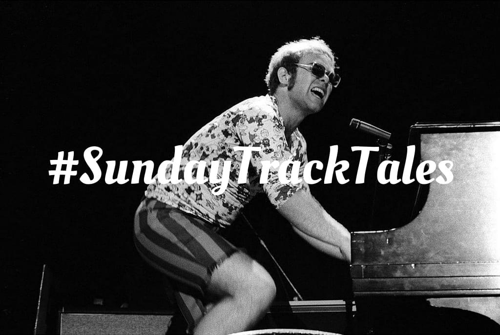 #SundayTrackTales