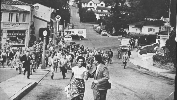 Invasion of the body snatchers- Αφιερωμα στα B -Movies του '50