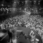 Παλιό και νέο αίμα της ελληνικής rock σκηνής σε μια συναυλιακή συνάντηση!