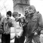 Νέο κομμάτι από τους Stone Roses 22 χρόνια μετά!