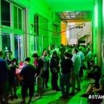 Το Stamp Festival ξανασυστήνεται και προσαρμόζεται στην ανανεωμένη περιοχή της Βαλαωρίτου!
