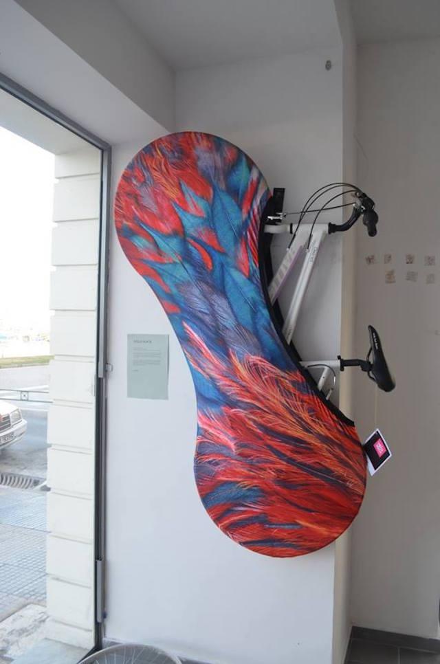 Το Street Art Festival θα σου κάνει τη ζωή Ποδήλατο!