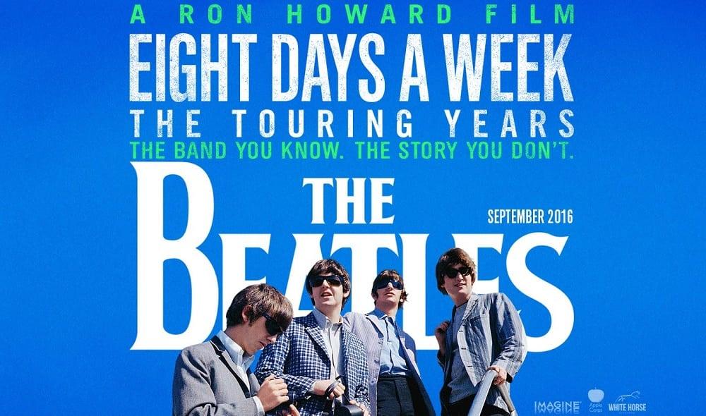 Beatles Documentary.