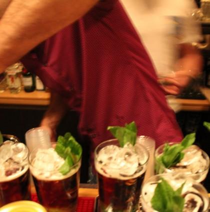 Τhe Cocktail Project   Μια όαση με κοκτέιλ στο κέντρο της Θεσσαλονίκης!