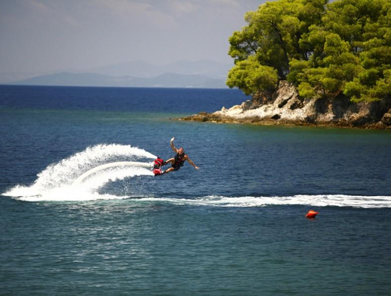 Το απόλυτο καλοκαιρινό Watersports & Music festival έρχεται τον Ιούλιο στα νερά της Β. Ελλάδας!