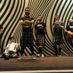 Οι Koza Mostra στη Μαύρη Τρύπα | Κερδίστε Προσκλήσεις