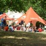Η Amstel και ο Beater.gr σε πηγαίνουν στο 38ο River Party!