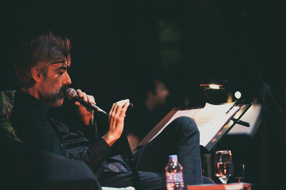 Θάνος Ανεστόπουλος: Από τις ρίζες ως τα άνθη του καλού…