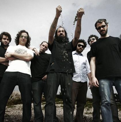 Οι Budos Band και οι afro-funk μουσικές τους έρχονται στην Θεσσαλονίκη!