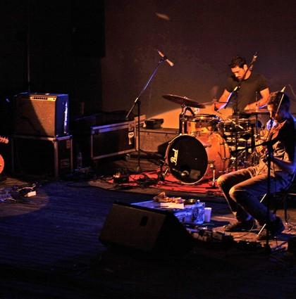Το PUΛSAR Festival στη Σαμοθράκη έγινε κιόλας 3 χρόνων!
