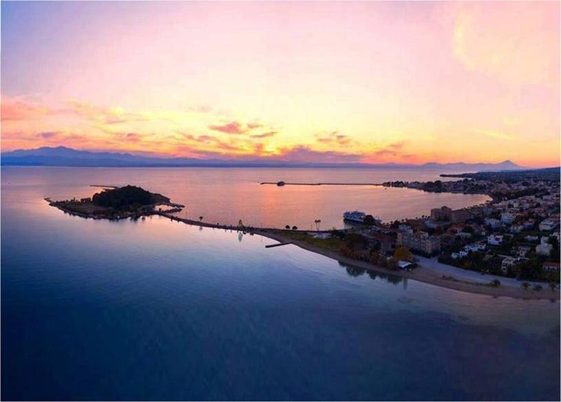 Νησι των Ονειρων