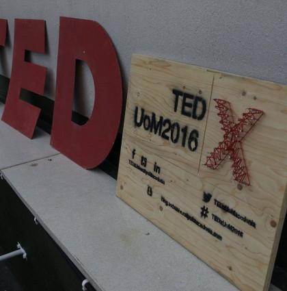 Το TEDxUniversityofMacedonia επιστρέφει ανανεωμένο από τις καλοκαιρινές του διακοπές και… πολλά υποσχόμενο!