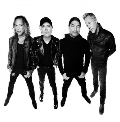 Οι Metallica ανακοίνωσαν νέο δίσκο!