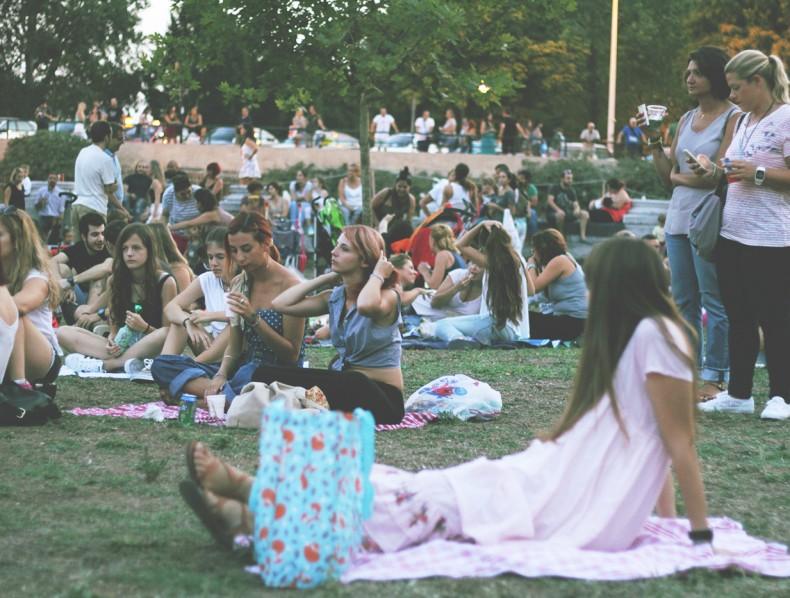 Το πέμπτο ΠΙΚ-ΝΙΚ Urban Festival θα είναι τόσο φαν!