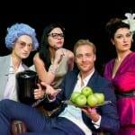 «Είμαι σαν εσάς, Λατρεύω τα μήλα» της Theresia Walser στο θέατρο Αυλαία!
