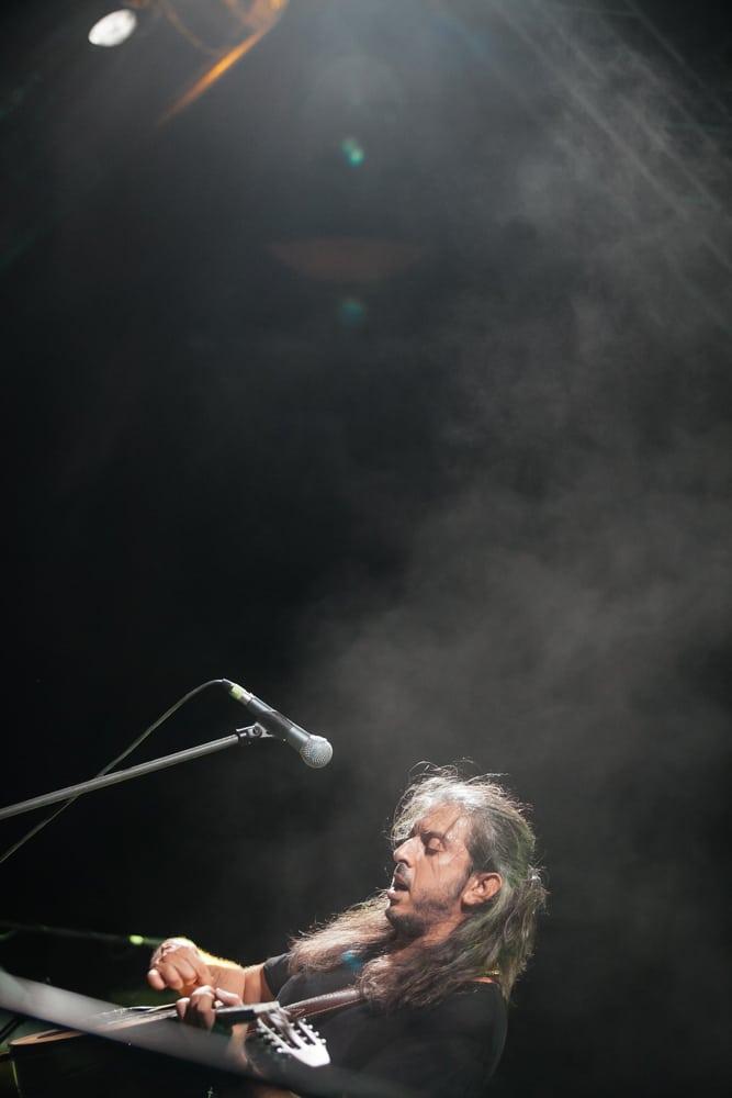 70 φωτογραφίες από τη συναυλία του Γιάννη Χαρούλη, που πλημμύρισε το φράγμα της Θέρμης!
