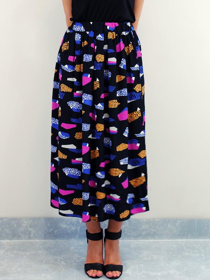 Το The Fashion Frog σας προσκαλεί στο πρώτο του Bazaar!