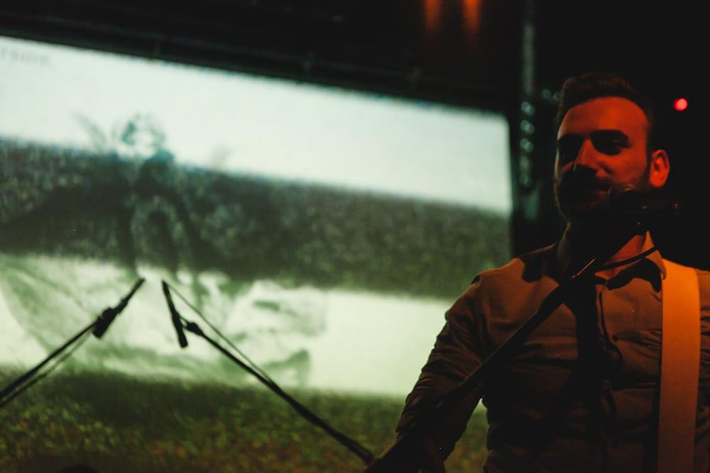 Live Review: Οι BrightSide. παρουσιάζουν το νέο τους δίσκου στο 8Ball!