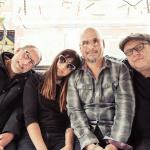 Δείτε το βίντεο των Pixies για το Tenement Song!